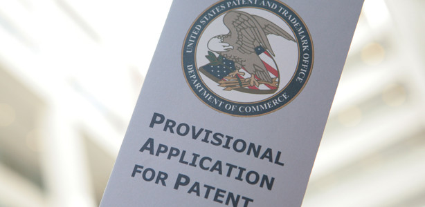 provisional patent